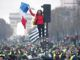 Millions of French citizens rise up and demand globalist President Emmanuel Macron resign