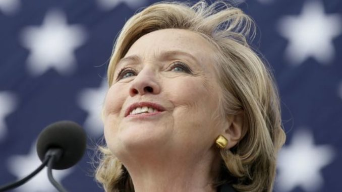 Hillary Clinton considers running for President a third time