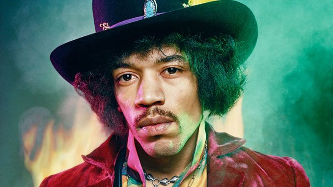 Jimi Hendrix was murdered by the CIA, former roadie claims