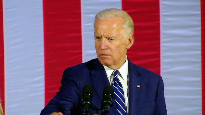 Joe Biden's family all voted for Trump, brother reveals