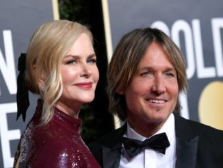 Keith Urban slams Big Pharma for pushing flu shots at Golden Globes