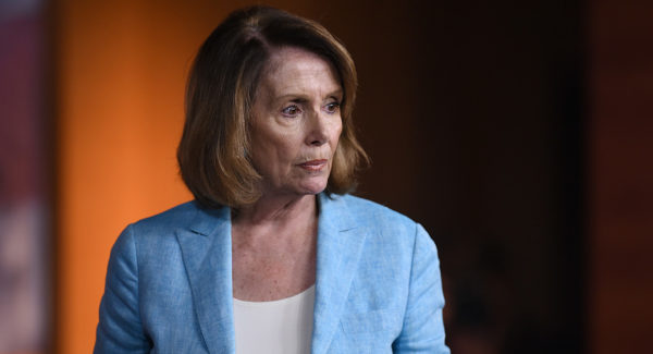 Nancy Pelosi Voted Least Popular Politician in America - News Punch