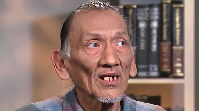 Native American Nathan Phillips lied about being a Vietnam veteran