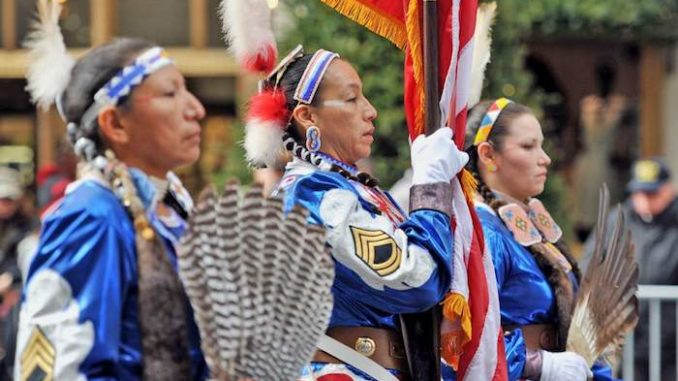 94 percent of Native American woman are raped and abused