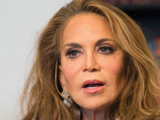 Twitter tells Pamela Geller to lawyer up over tweet that violates Sharia Law