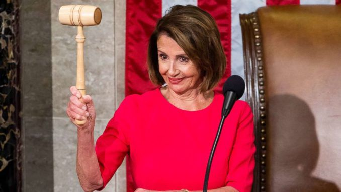 Nancy Pelosi set to give her own State of the Union address after cancelling President Trump's