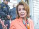 Police seek removal of Nancy Pelosi from Congress