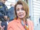 Nancy Pelosi reprimanded by Secret Service over fake SOTUS claims