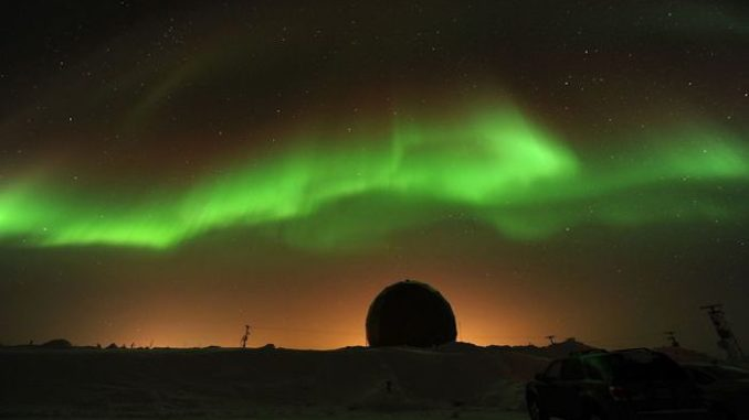 Scientists Fear Earth's Magnetic Pole Is About to Flip Pole-flip-678x381