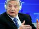 Hungarian official claims George Soros controls Europe