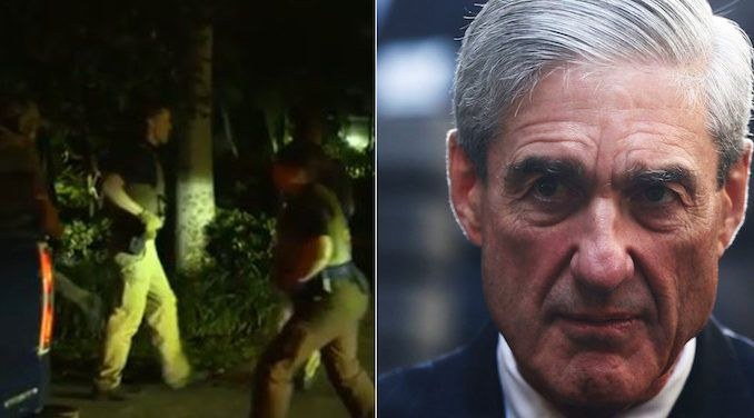 Robert Mueller suspected of tipping off CNN about Roger Stone's arrest