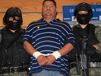 Notorious terrorist who vowed to kill Americans takes over Mexican Cartel at Texas border