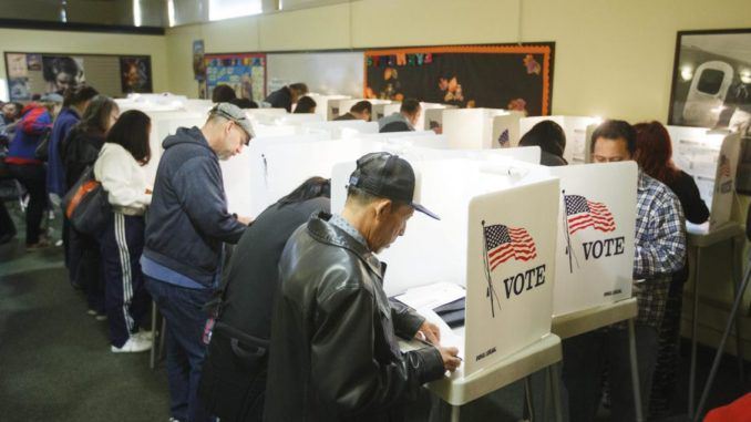 More than 11,000 non-citizens registered to vote in Pennsylvania