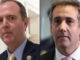 Michael Cohen admits he was briefed by Adam Schiff before testifying to Congress