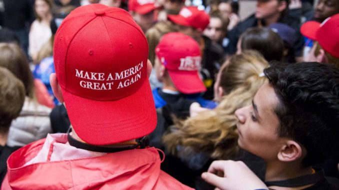Judge rules that NYC bars can legally blacklist Trump supporters