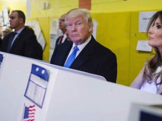New Jersey passes bill to remove Donald Trump from 2020 ballot