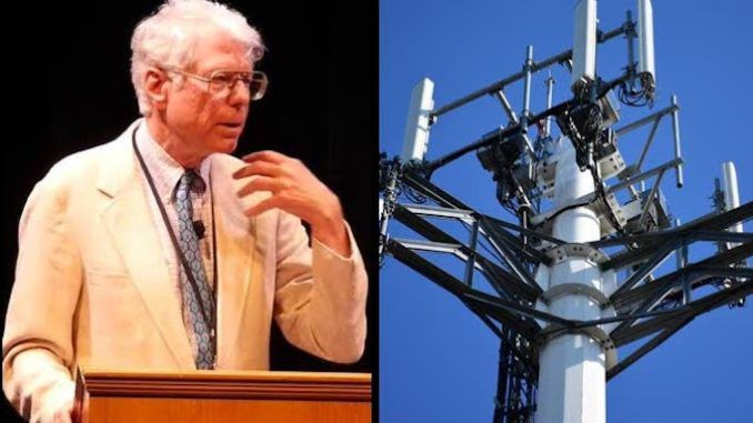 Prominent experts are desperately trying to warn the world about the well-documented dangers 5G wireless technology.
