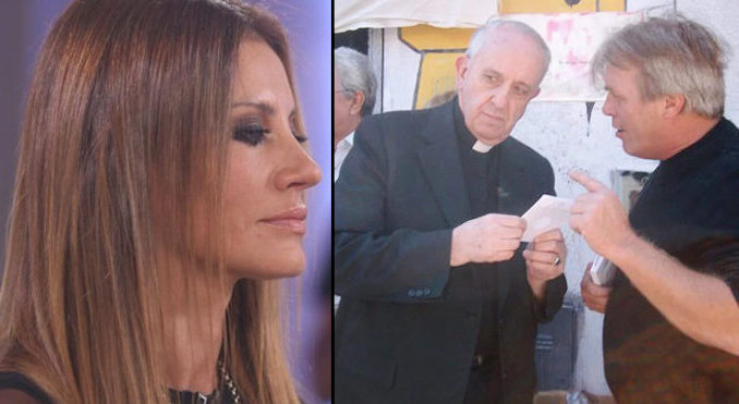 Woman Who Outed Pope's Friend as Child Rapist Found Dead Woman-exposed-pope-franci-pedo-dead-678x371