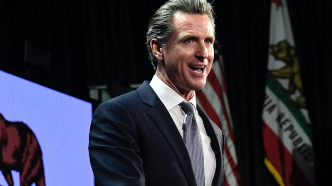 California Gov. Gavin Newsom to pull hundreds of National Guard troops from southern border