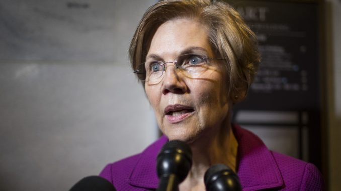 Elizabeth Warren forced to aplogize to Cherokee Nation for pretending to be one of them