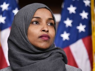 Rep Ilhan Omar to participate in fundraiser for terror tied org