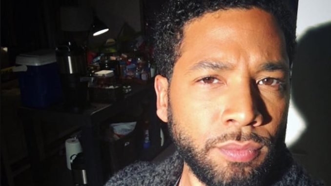 Jussie Smollett could face jail time for staging fake attack and wasting police time
