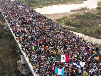 Guatemala minister warns migrant caravans coming to U.S. are orchestrated