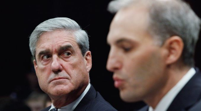 Court documents reveal Mueller's office illegally leaked details of Roger Stone raid to CNN