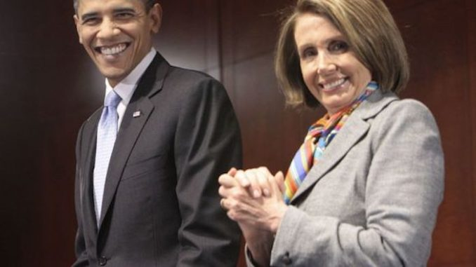 Nancy Pelosi's brother-in-law was given 300 million dollars by Obama's energy dept.