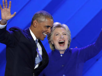 Obama admin covered up chart of potential Hillary Clinton crimes, FOIA docs reveal