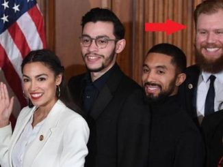 Ocasio-Cortez paid her boyfriend 6,000 dollars from campaign funds