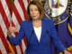 House Speaker Nancy Pelosi suffers weird convulsions during anti-border wall speech