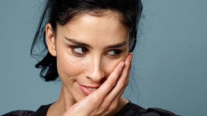 Sarah Silverman says she wants to eat aborted babies in celebration of liberal pro-choice law