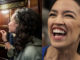 Ocasio-Cortez invites anti-Kavanaugh Soros operative to Trump's SOTU address