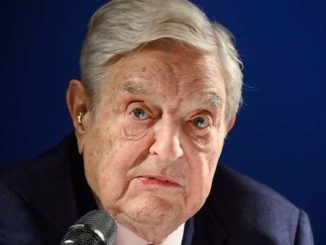 Soros urges globalists to save the EU before its too late