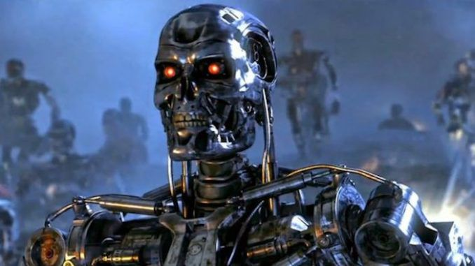 Superhuman robots could soon replace humans in 50 years, expert warns