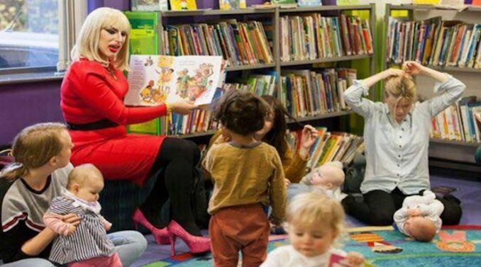 Trans sex education to be taught to young children in UK schools