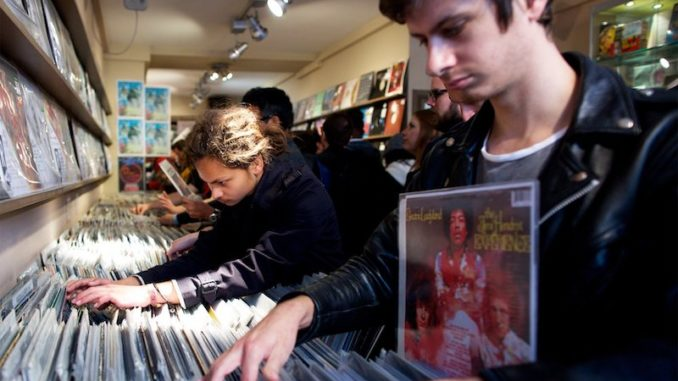 Millennials prefer music from the 20th century to pop released today, researchers find