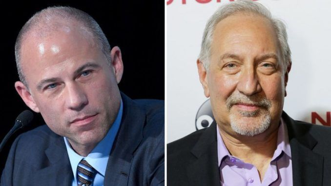 CNN drops legal analyst Mark Geragos after being named as co-conspirator in Avenatti plot