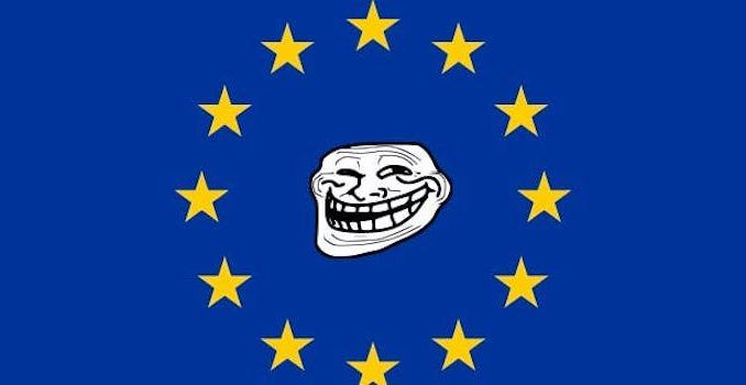 EU officially outlaws memes