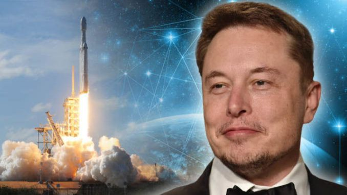 Elon Musk launches free internet worldwide