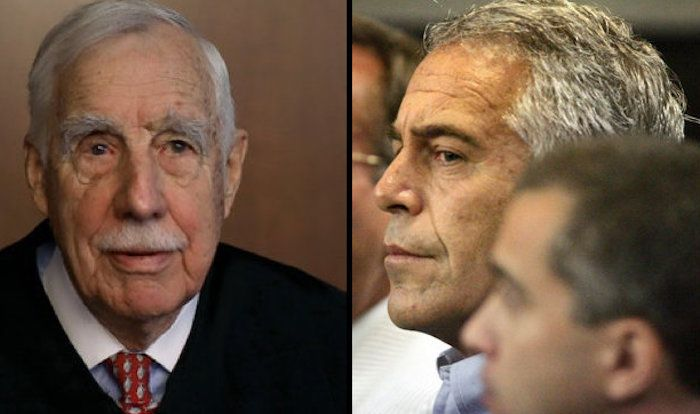 Robert Sweet, a federal judge presiding over a key lawsuit relating to elite pedophile Jeffrey Epstein, was found dead on Sunday. No cause of death has been announced.