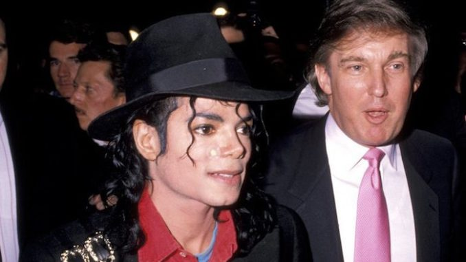 Ivana Trump says there is no way Michael Jackson harmed anybody