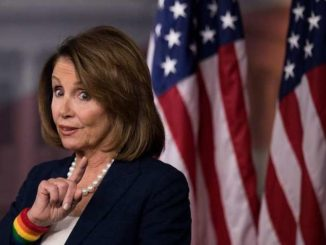 Nancy Pelosi co-sponsored legislation to force President Trump to release his tax returns, but the Democratic House speaker refuses to release her own and continues to dodge questions about her enormous and unexplained wealth.
