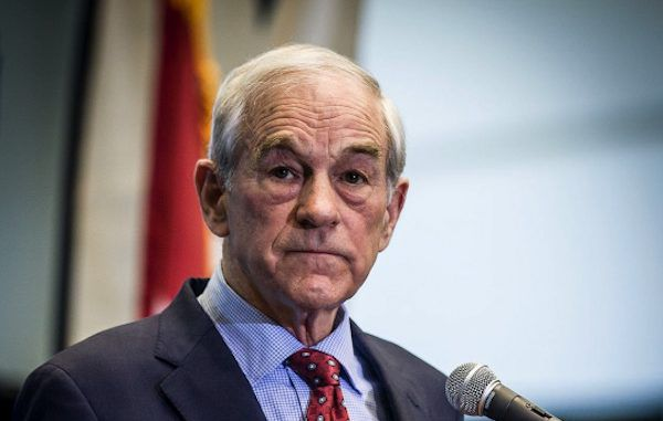 Ron Paul warns Democrats have just paved the way to ban guns from American citizens