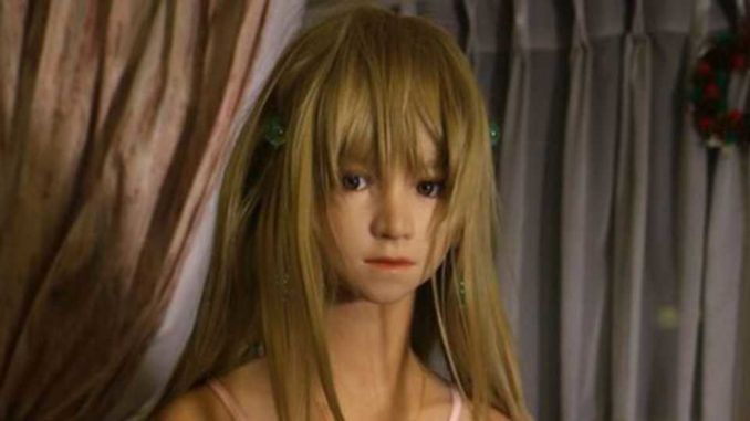 UK to ban child sex dolls after hundreds seized at border