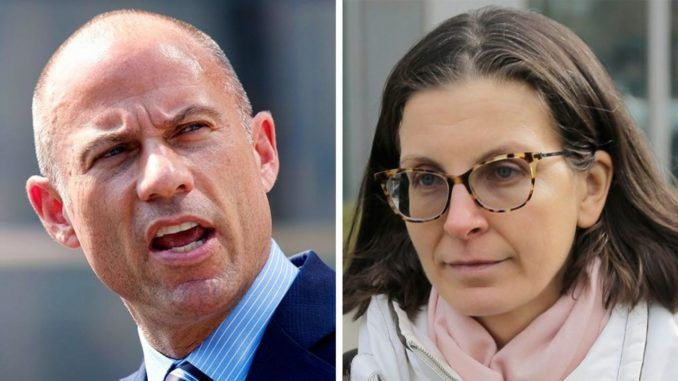 Seagram heiress Clare Bronfman fainted in court when a judge asked her about Avennatti in NXIVM case