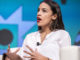 Rep. Alexandria Ocasio-Cortez denounces capitalism as evil as SXSW
