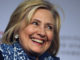 Hillary Clinton says she will not rule out 2020 run until Mueller report is released