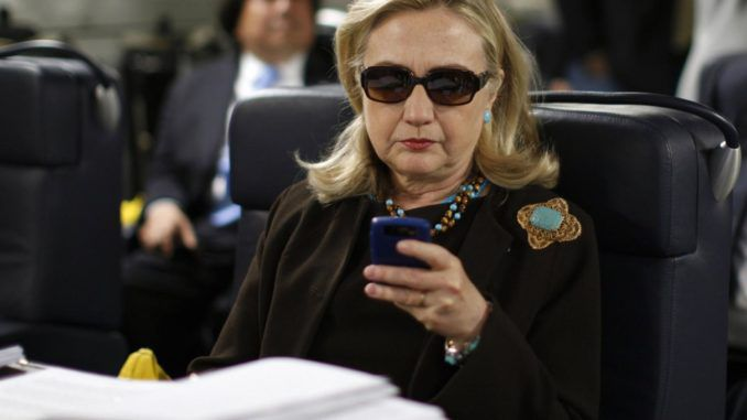 Lawsuit reveals Hillary Clinton deleted even more classified emails than originally thought